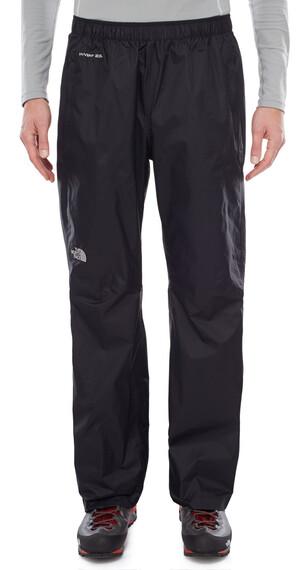 The North Face M's Venture 1/2 Zip Pant long TNF Black